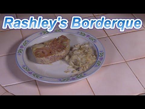 Pork Chops And Rice Casserole (Semi-Fail)
