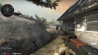 Counter Strike:Global Offensive За нищо не ставам 😥
