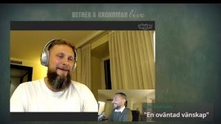 Betnér och Krohnman Live! (Pilotavsnitt 8)