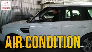 Car Air-condition For Land Rover