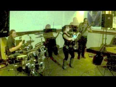 Erica James Band