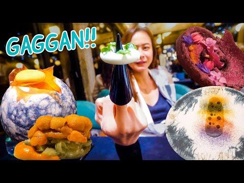 Unseen INDIAN FOOD in Thailand!! Super CHEF GAGGAN Emoji Food in Bangkok!