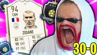 ELITE NEXT GEN col 451 del MOMENTUM [ Highlights WL FIFA 21 ]🤡