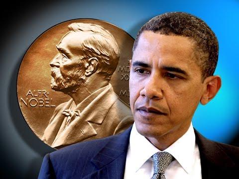 Does President Obama Deserve Nobel Peace Prize? Question