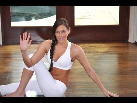 Rejuvenating Yoga Workout 39 min