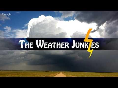 Ep 23: Current Status and Future of Radar Meteorology w/ Dr. Matt Kumjian