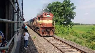 13236/Danapur - Sahibganj Intercity Express | Train Number | Live Running Status