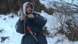 Рыбалка с заточенными крючками