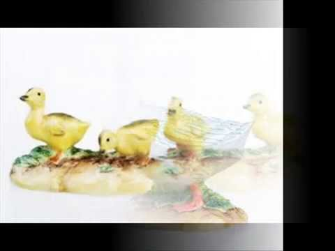 Beswick Birds From Carlton Collectables