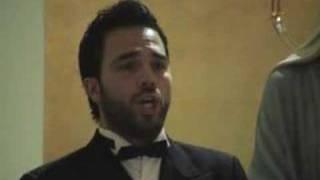 ave maria gounod singer tenor gennaro pedagno