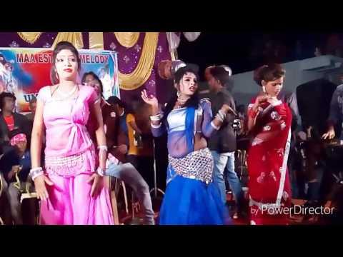Break up Sambalpuri Song Orchestra Umakanta| Maa Melody 2017