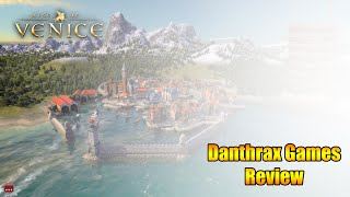 Rise of Venice PC Game Review