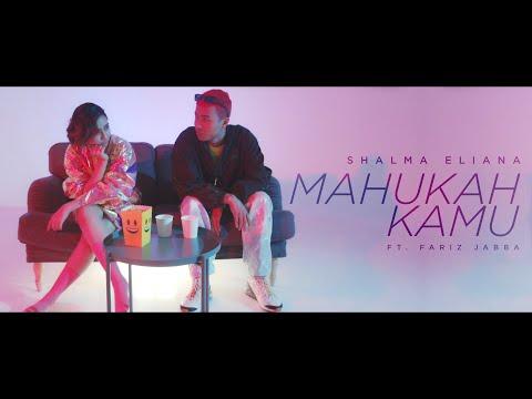 Shalma Eliana - Mahukah Kamu Ft. Fariz Jabba (Official Music Video)