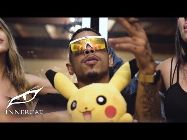 Jamby El Favo - Los Que Son (Official Music Video)