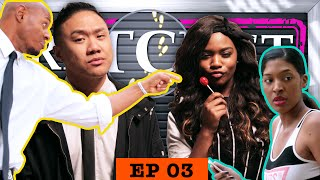 Ratchet Detective Episode 3: The Murder ft. Summerella & Timothy Delaghetto