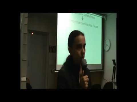 """Curso: """"Evolução em Dois Mundos"""" Aula 21 João Batista Maida de YouTube · Duração:  50 minutos 30 segundos"""