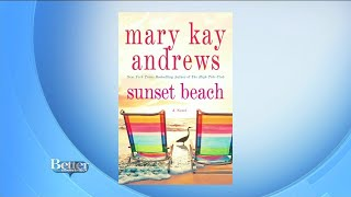 Better Connecticut WFSB 3 Interview with Mary Kay Andrews