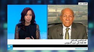 الصراع العربي الإسرائيلي.. 60 عاما على حرب السويس