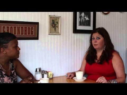 Karri Peifer - I Love The Accessibility Of Richmond