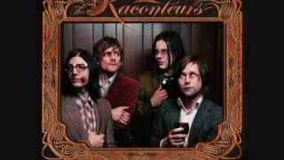 The Raconteurs Intimate secretary