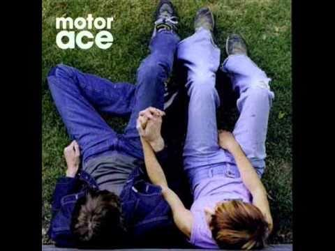 Motor Ace - Budge