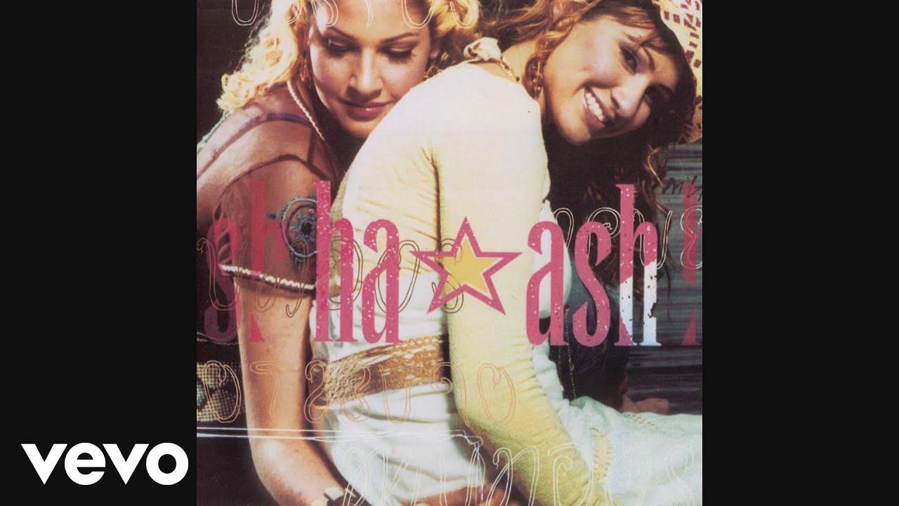 HA-ASH - No Te Puedo Enamorar (Audio)