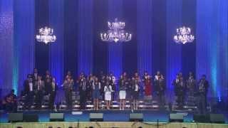 Golden Angels Reunion Concert 2012