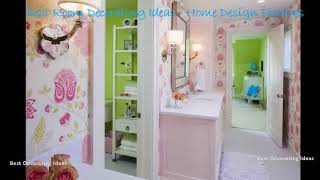 Jack and jill bathroom designs   The Best Small & Functional Modern Bathroom Design Picture