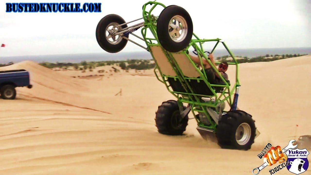 Vw Dune Buggy >> VW SAND RAIL WHEELIE - YouTube