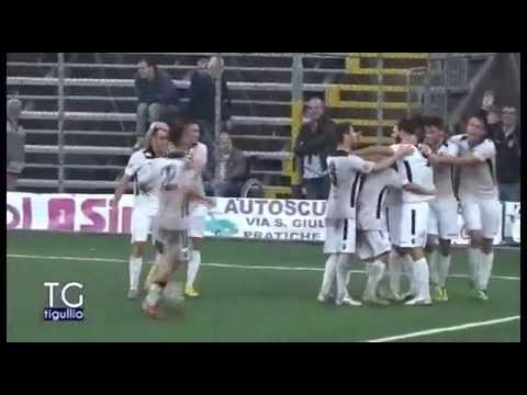Lavagnese-Pinerolo 2-0