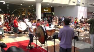 Flash Mob - Jaraguá do Sul Park Shopping | FEMUSC