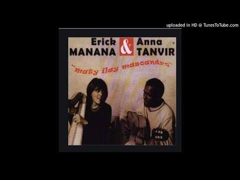HO TSAROVANTSIKA ETO ( A/C : Samuel RAHAMEFY)---Anna TANVIR & ERICK MANANA--1936