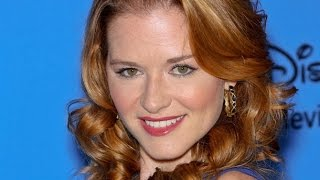 Grey's Anatomy Star Gives Birth! Sarah Drew Welcomes Second Child with Husband Peter Lanfer
