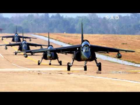 """NEW 2017 Heboh Militer Thailand Tiba Tiba Uji TNI """" TNI Pun Bersiap & Lihat Apa Y9 Terjadi."""