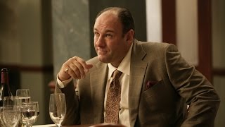 The Sopranos - Season 6A, Episode 7 Luxury Lounge