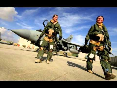 009 Sound System   Born To Be Wasted female soldier