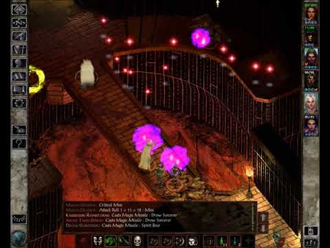 Let's Play Icewind Dale [Enhanced Edition] [32of50] |