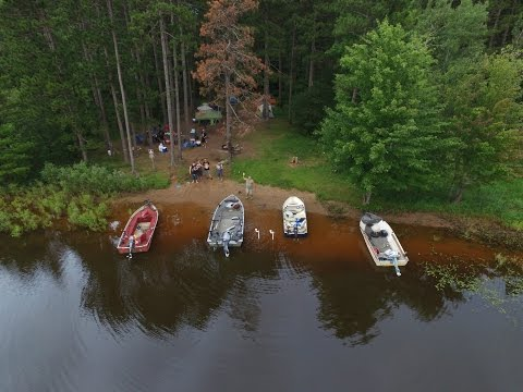 Amazing Fishing Trip Northern Wisconsin