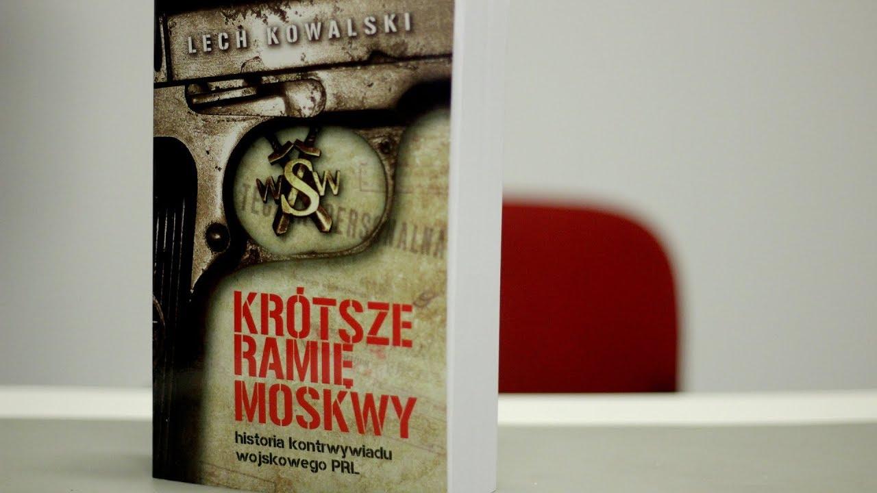 WSW – Krótsze ramię Moskwy. Historia kontrwywiadu wojskowego PRL