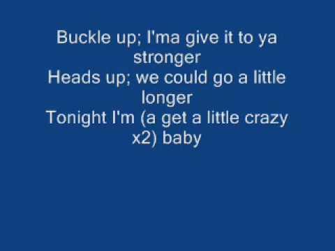 Rhianna-Rude boy lyrics