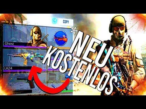 NEUES KOSTENLOSES Call Of Duty SPIEL Kommt! (CoD Mobile Deutsch)