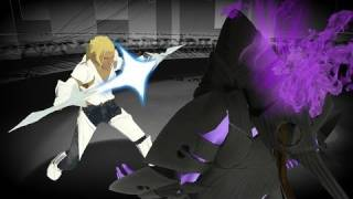 CGRundertow EL SHADDAI: ASCENSION OF THE METATRON for Xbox 360 Video Game Review