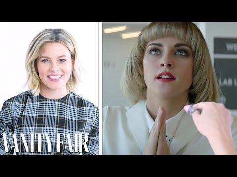 Elizabeth Banks Breaks Down a Scene from 'Charlie's Angels' | Vanity Fair