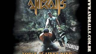 Watch Andralls Against Myself TCDI video