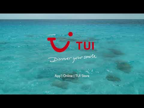 Nothing compares to escaping it all | TUI