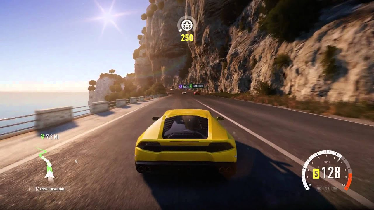 forza horizon 2 e3 2014 gameplay footage 1080p xbox one youtube. Black Bedroom Furniture Sets. Home Design Ideas