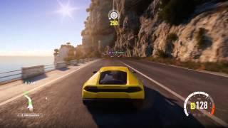 Forza Horizon 2 - E3 2014 Gameplay Footage | 1080p [Xbox One]