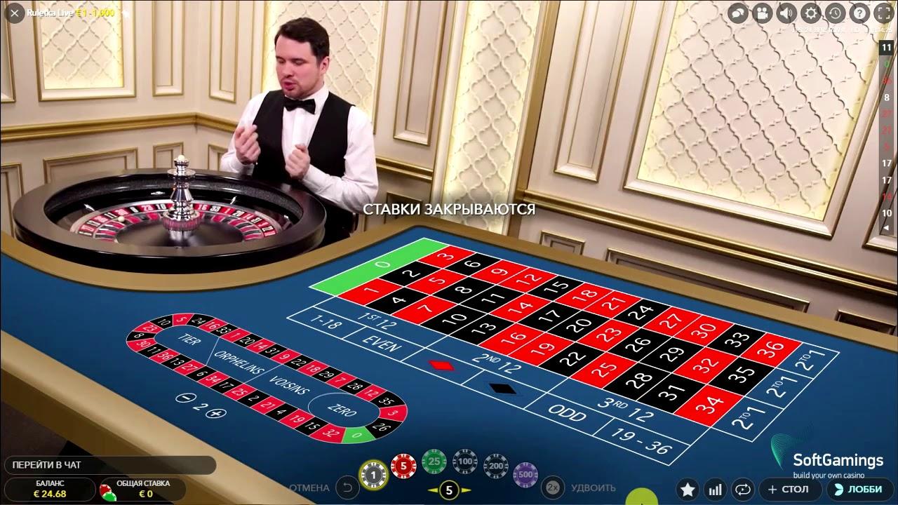 Casino ruletka live gambling machines bookmakers