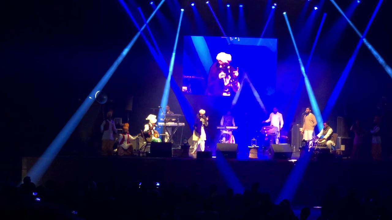 Kanwar Grewal  | Uk Tour 2017   | London Live | Watford Colosseum | Full Live show | HD 1080p |