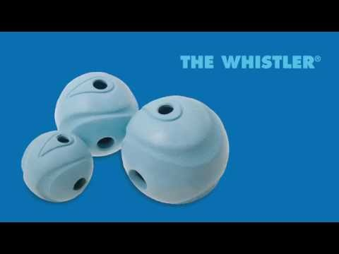Launcher Compatible - Chuckit! The Whistler